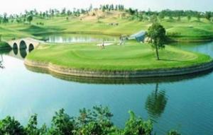 湖南龙湖高尔夫国际俱乐部