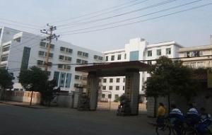 湖南省残疾人联合会