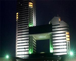 湖南广电大厦