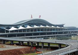 湖南黄花机场公司餐厅